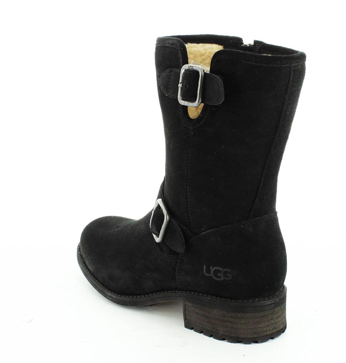 a13ab6b6d26 UGG Australia Womens Chaney Closed Toe Cold Weather Boots