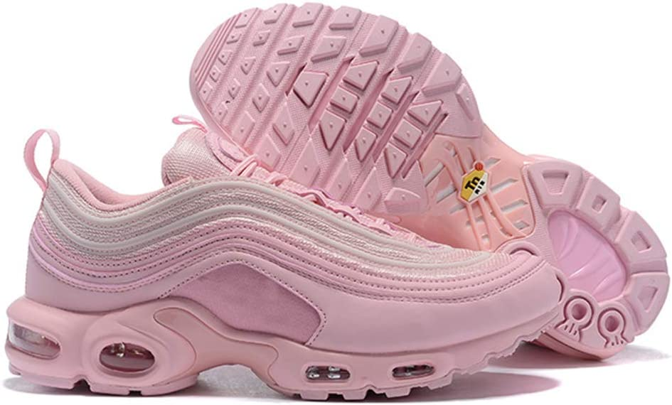 Air Gx Max Plus Tn Men's Running Shoes Women's Sport Trainers Fitness Sneakers Shoes Pink