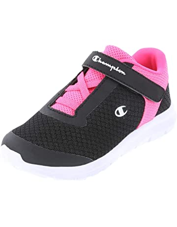 3ed3a143ab2db Champion Girls' Toddler Strap Gusto Cross Trainer. #2