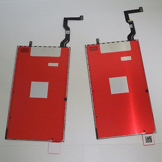 huge discount 87be7 0b161 Amazon.com: Original LCD Display Backlight Film For iPhone 7 Plus ...