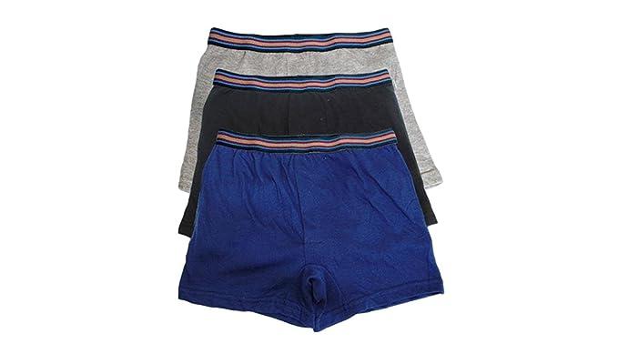 TF Boys Underwear Boxers Trunks 3 Pairs