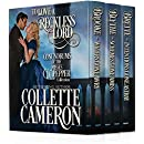 To Love a Reckless Lord: Conundrums of the Misses Culpepper Collection Books 1-3