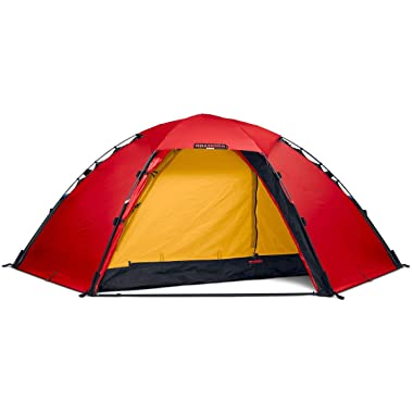 Hilleberg Staika 2 Person Tent (Red)