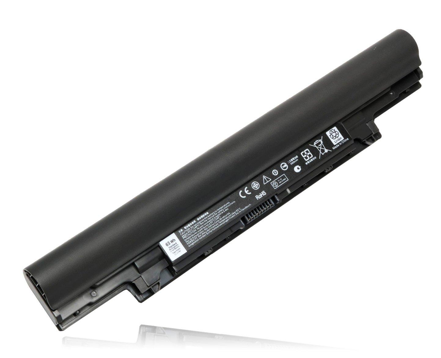 Bateria Yfdf9 Yfof9 5mtd8 Para Dell V131 2 Series Dell Latitude 3340 3350 11.1v 65wh 6 Celdas S
