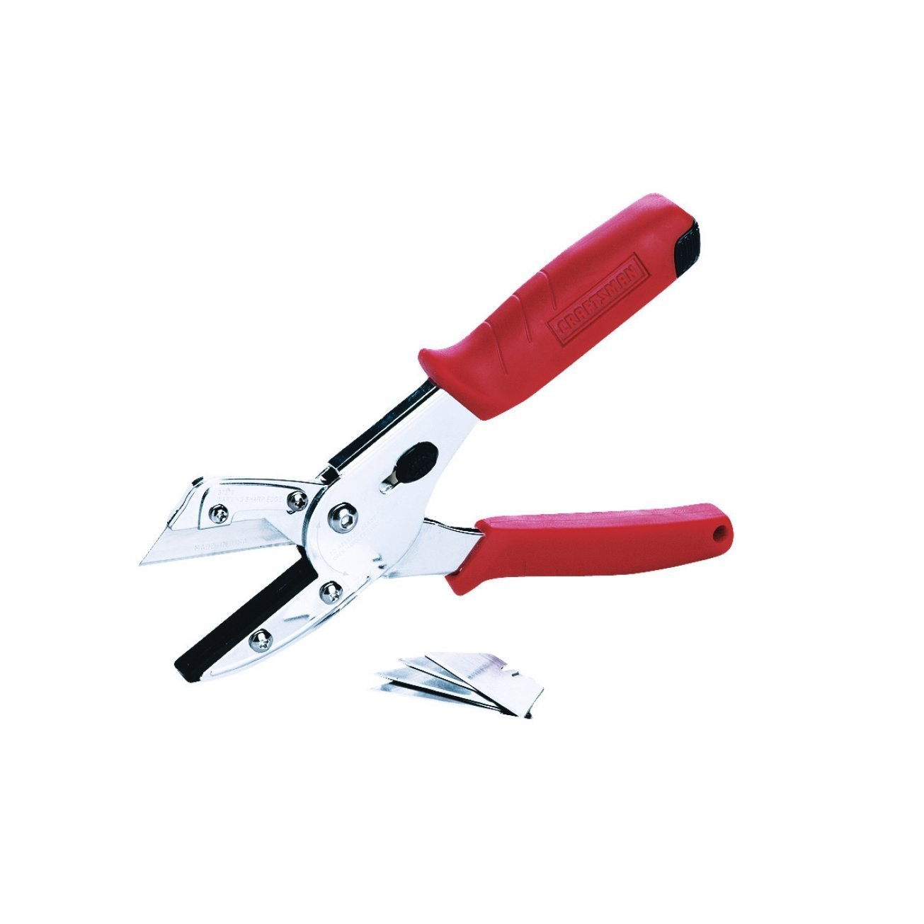 Craftsman Edge Utility Cutter, 9-37309 by Craftsman