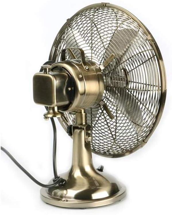 Ventilador de mesa ventilador de escritorio Ventilador de ...