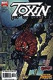 #5: Toxin #3 VF/NM ; Marvel comic book