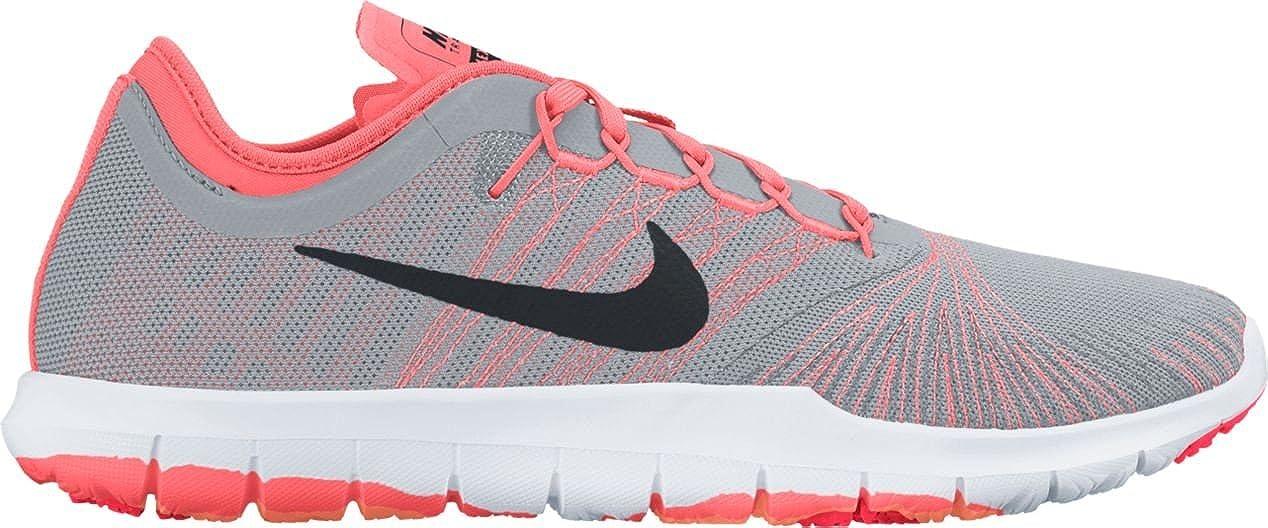   Nike Womens Flex Adapt TR Cross Trainer Grey