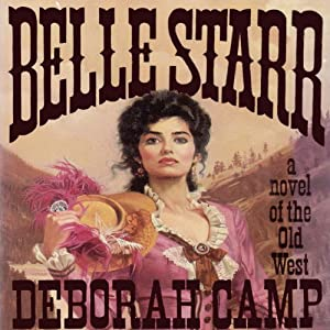 Belle Starr Audiobook
