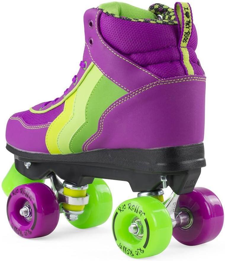 Rio Roller Adult Quad Skates