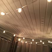 Amazon Com Vinyl Siding Hangers Heavy Duty Outdoor Light