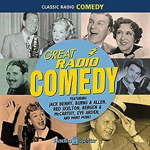 Great Radio Comedy Radio/TV Program