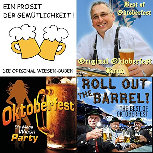 German Band - Oktoberfest
