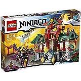 Lego 70728 - Battaglia per Ninjago City, Gioco di costruzioni