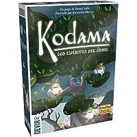 Devir- Kodama, Los espíritus del árbol, Juego