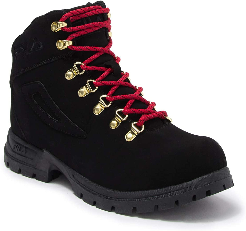 Fila Diviner FS Womens Hiking Boots