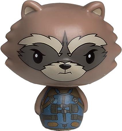 12693 Funko Pint Size Heroes x Guardians of the Galaxy 2 Micro Vinyl Figure Rocket Raccoon