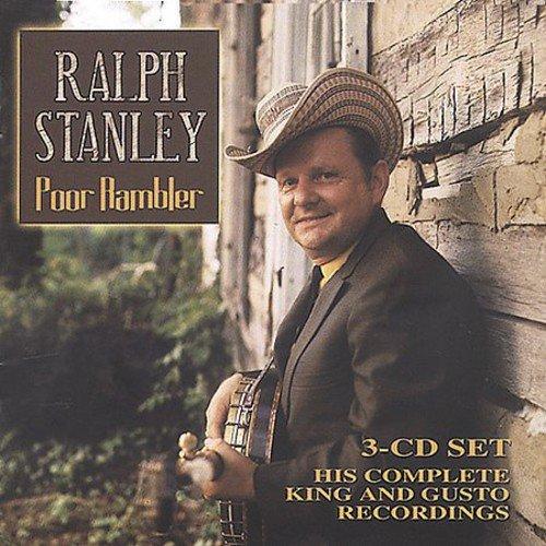 Poor Rambler by Stanley, Ralph