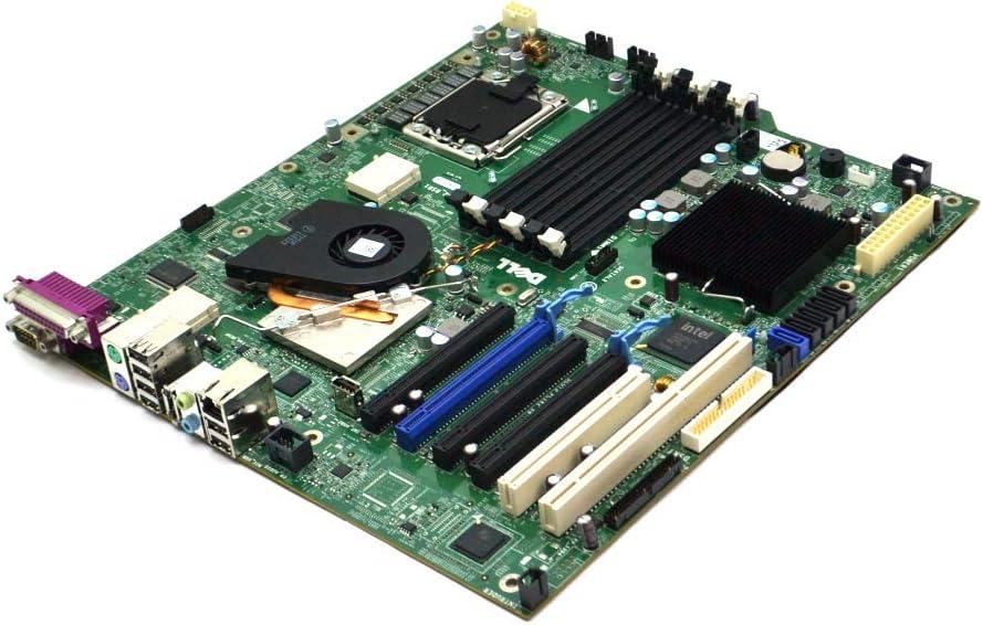 Intel LGA 1366 Socket Desktop Server Motherboard WFFGC 0WFFGC CN-0WFFGC for Dell Precision Workstation T5500 Series