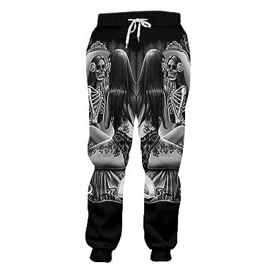 muy bonito buena reputación los más valorados Pantalones de chándal para Hombre Pantalones Bonitos de ...