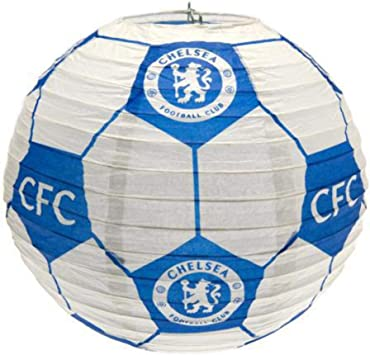 Chelsea FC Paper Light Shade - Official Merchandise