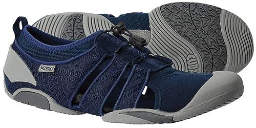 2f7c7aad7eedb Amazon.com   Cudas Men's Roanoke Dual Sole Water Shoe Sandal   Sandals