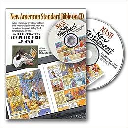 New American Standard Bible Pdf