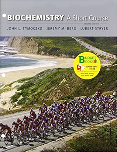 Amazon biochemistry short course loose leaf launchpad six biochemistry short course loose leaf launchpad six month access card 2nd edition fandeluxe Gallery
