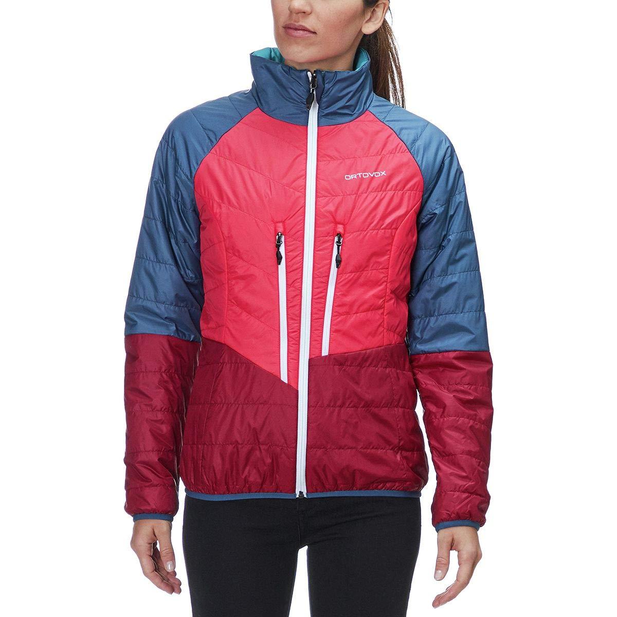 Ortovox Women's Piz Bial Jacket Aqua Blend XS
