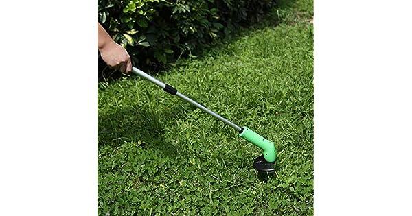 Amazon.com: Kits de riego – cortador de hierba portátil ...