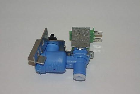 Amazon.com: Solenoide 242252603 - Válvula de agua para ...
