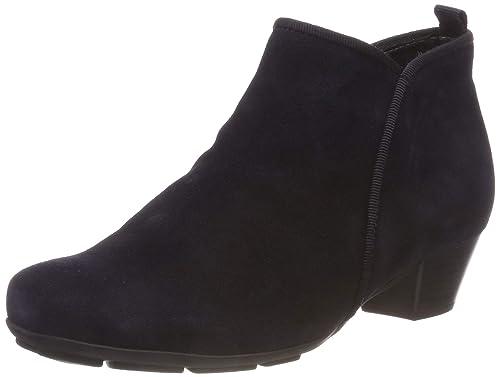 Nouveau style Bleu (16 Ocean) Gabor Shoes Comfort Sport
