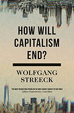 How will capitalism end essays on a failing system kindle print list price 1695 fandeluxe Gallery
