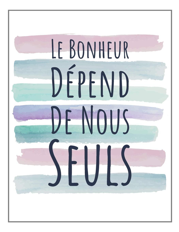 Citation Sur Le Bonheur Aristote Calendrier Journalier