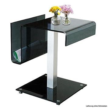 Glastisch Wohnzimmer Esszimmer Küche Glas Tisch Beistelltisch BHP B154143