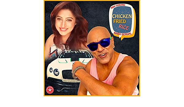 chicken fried rice baba sehgal mp3