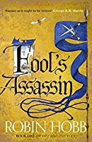 Fool's Assassin (Fitz And The Fool Book