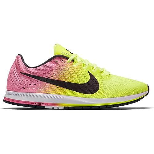 official photos 56736 d0be2 Nike Zoom Streak 6 OC, Zapatillas de Running para Hombre, Negro, 38.5 EU:  Amazon.es: Zapatos y complementos