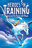 img - for Hermes and the Horse with Wings (Heroes in Training) book / textbook / text book