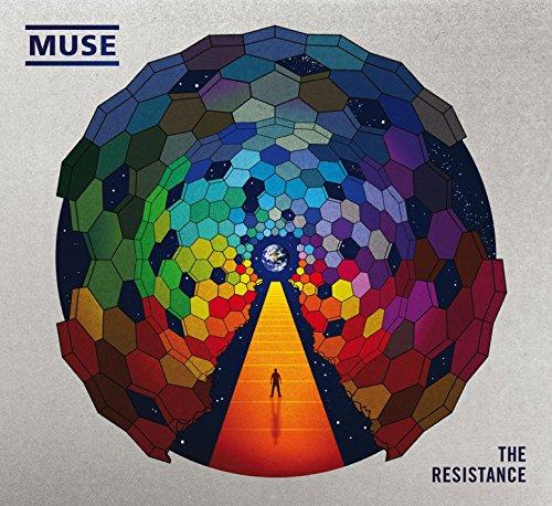 Muse - The Resistance [Disco de Vinil]