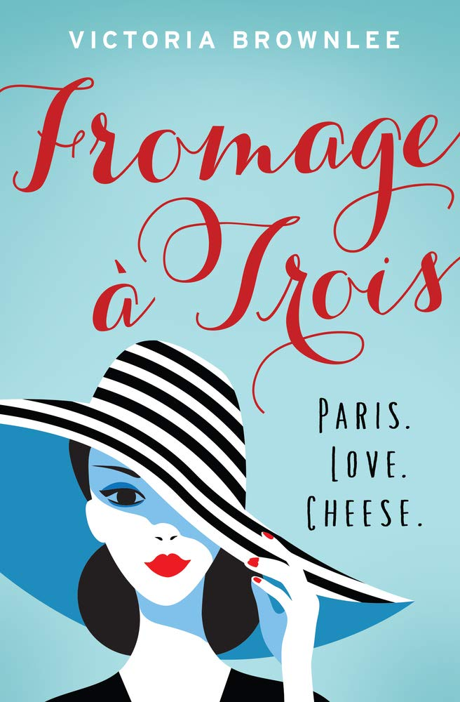 Image result for Fromage à Trois