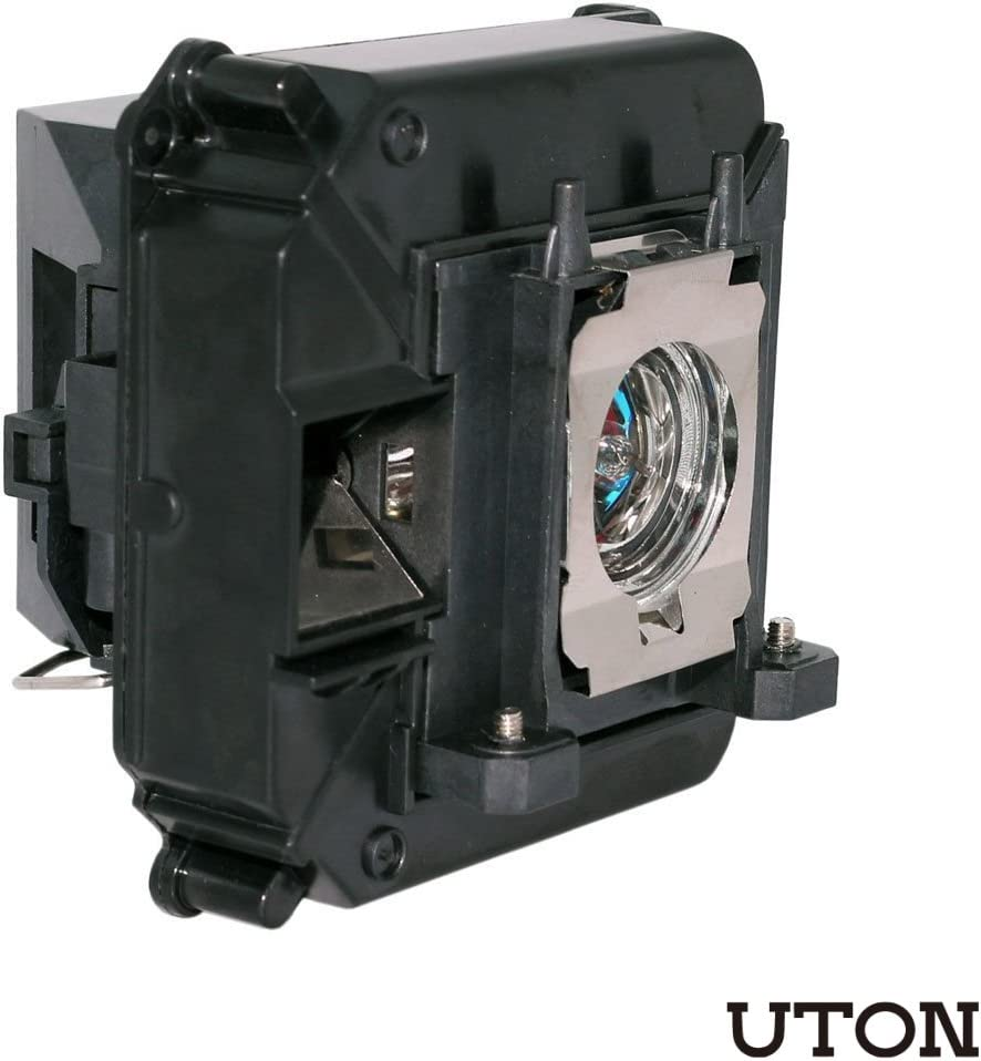 for ELPLP68 Replacement Projector Lamp with Housing for EPSON Projector
