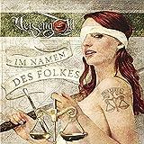 Versengold: Im Namen des Folkes (Audio CD)