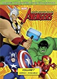 The Avengers: Volume One - Heroes Assemble! (Marvel Super Hero Collection)