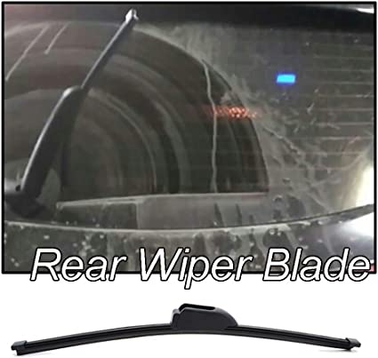 Front Left+Right Wiper Blades High Quality Bosch Direct for Hyunday Elantra