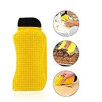 Esponja La cocina cepillo multifunción de limpieza