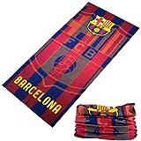 Fc Barcelona - Braga cuello FC Barcelona polar surtido  Amazon.es ... 055943020f6