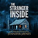 The Stranger Inside Audiobook by Jennifer Jaynes Narrated by Tanya Eby