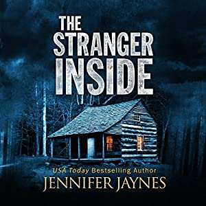 The Stranger Inside Audiobook