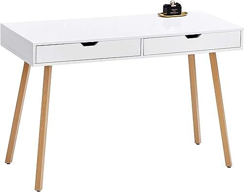GreenForest Vanity Desk